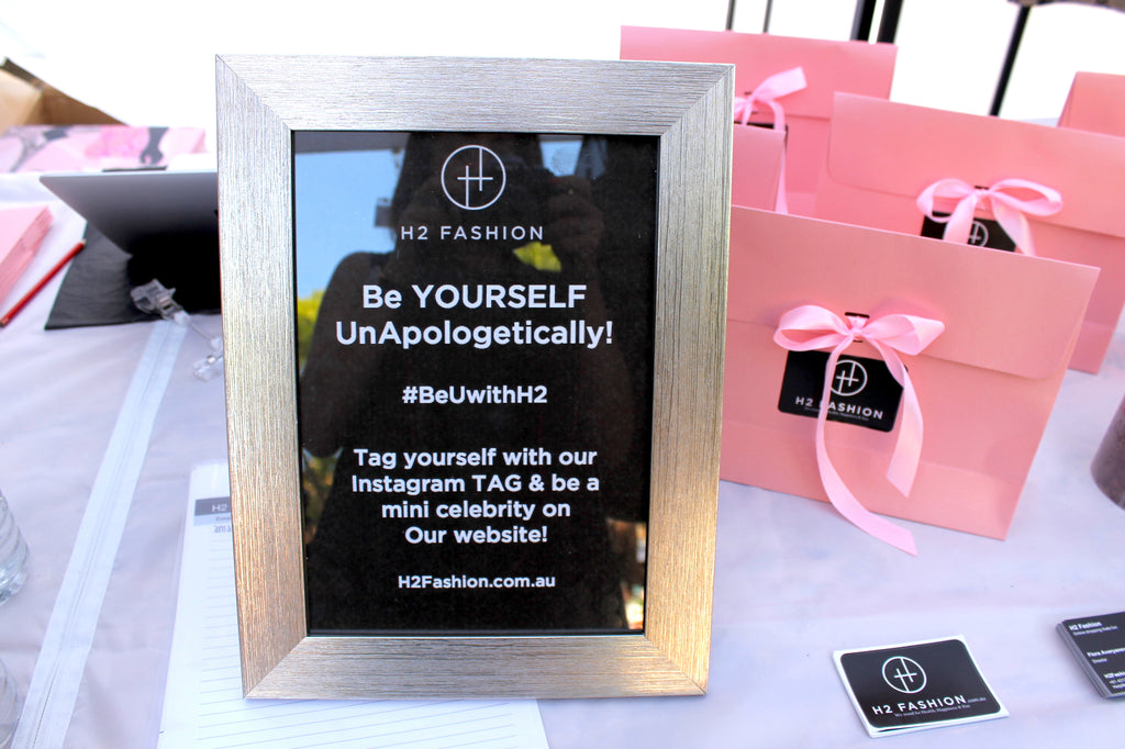 Be yourself unapologetically quote