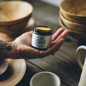 Why Does Makers (hand) Balm Work So Well