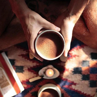 How To Drink Ceremonial Cacao At Home