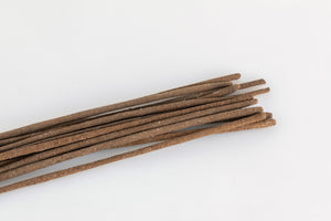 Earth Blessing natural incense sticks