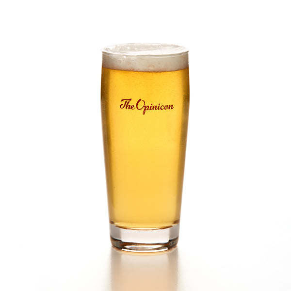 Opinicon Pint Glass