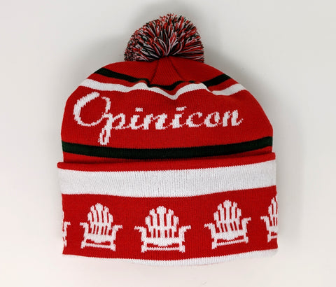 Opinicon Winter Toque