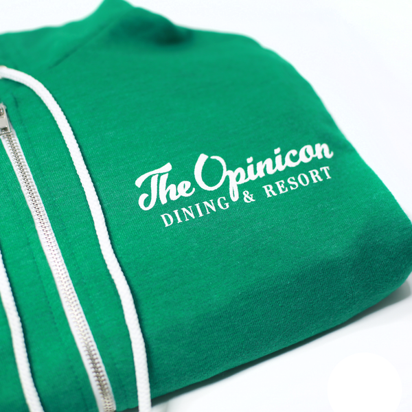 Opinicon Hoodie