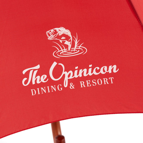 Opinicon Umbrella