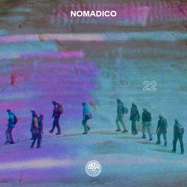 OBEY RECORDS EP. 22: NOMADICO