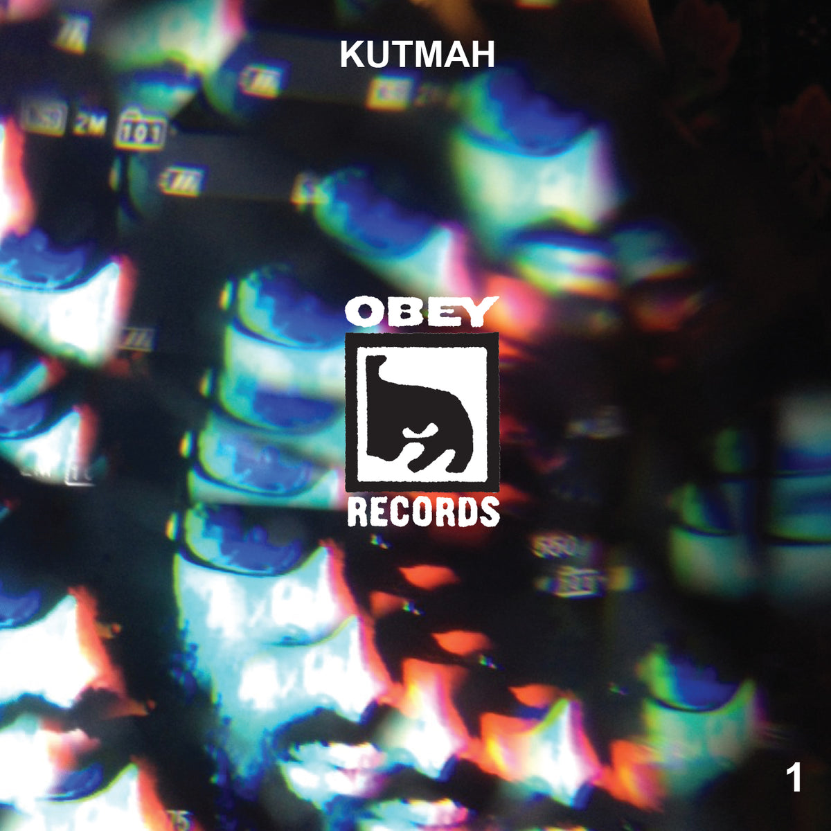 OBEY Records Ep 1: Kutmah