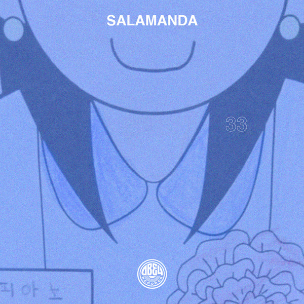 OBEY RECORDS Ep. 33: Salamanda
