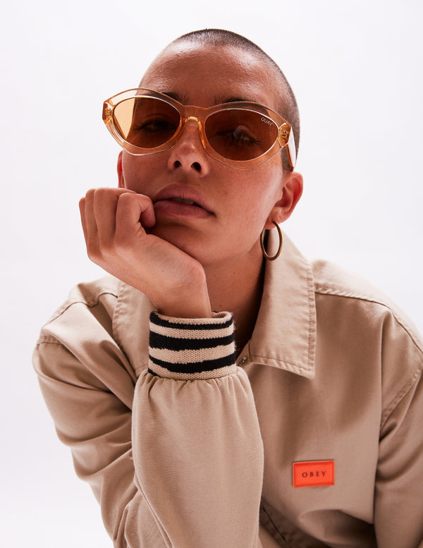 OBEY WOMENS SPRING 2020 LOOKBOOK