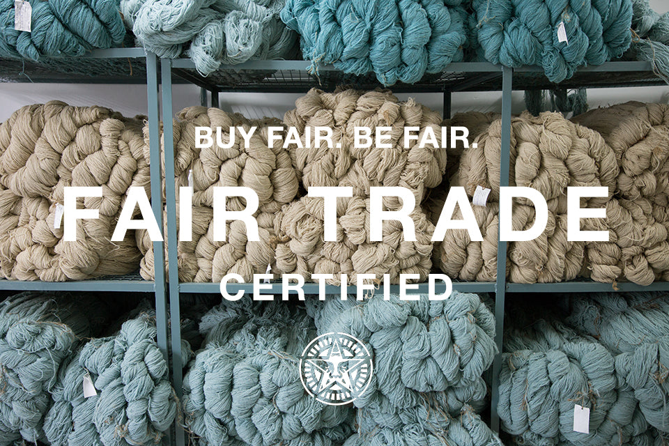 Fair Trade Collection