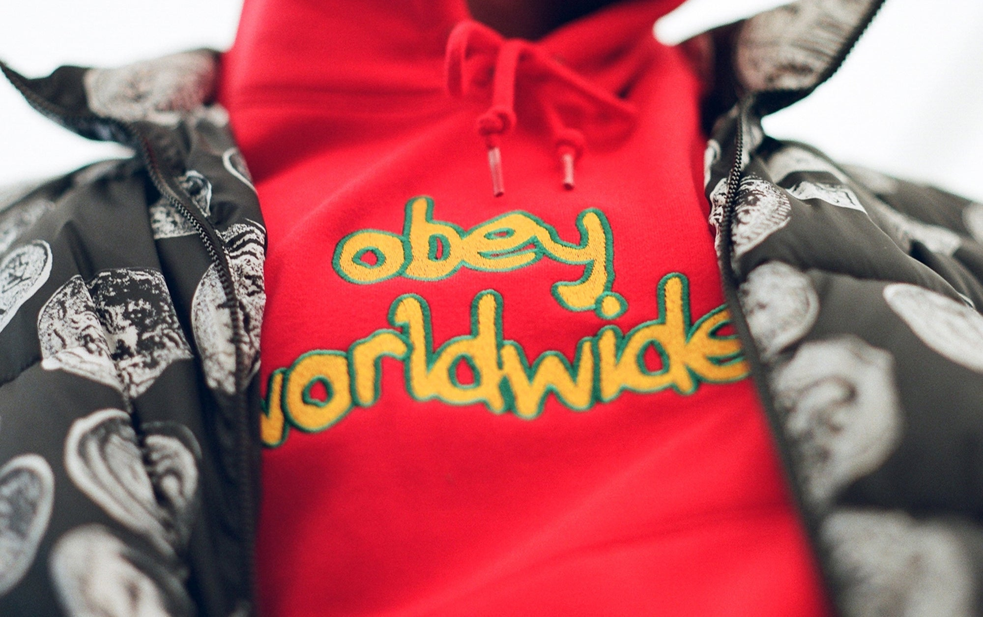 OBEY Men's Clothing & Accessories | OBEY Clothing & Apparel