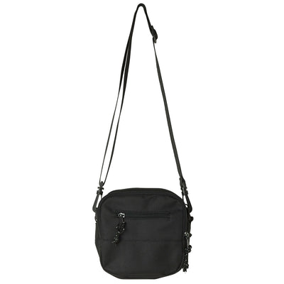 Conditions Traveler Bag III Black | OBEY Clothing