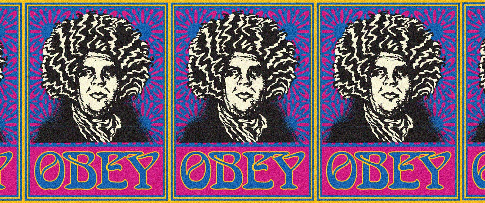 3bc0a799 OBEY Clothing