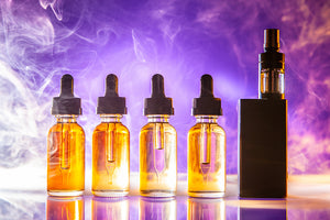 Vape Juice Nicotine Levels - Which Is Best For You?
