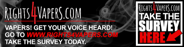 Rights 4 Vapers