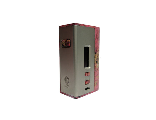 Odis Eros Serial #50 by Odis Collection & Design Toronto Ontario Canada Wicks & Wires Vape Shoppe