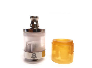 The A.I. Rebuildable Dripper Tank (RDTA / RTA) - Style of Mojo