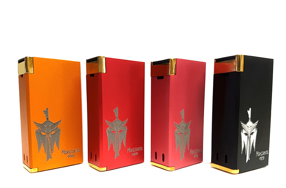 margarita mechanical box mod anino lokal wicks wires vape shoppe margarita mechanical box mod anino lokal