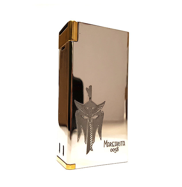 imited Edition Margarita BLAZE Mechanical Box Mod - Anino Lokal