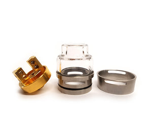 US1 RDA - Tinity Glass