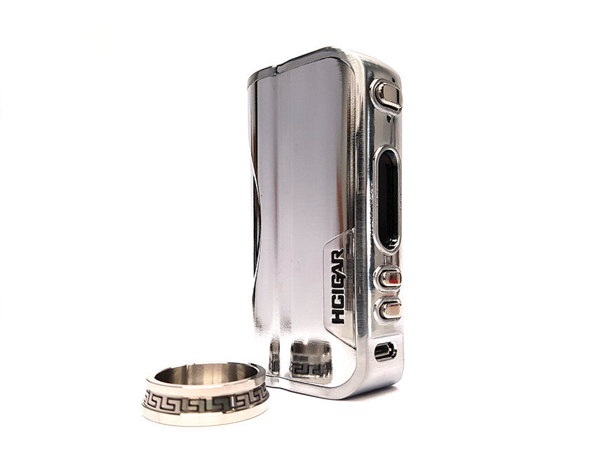 """VT75"" Powered by Evolv DNA75 -  HCigar"