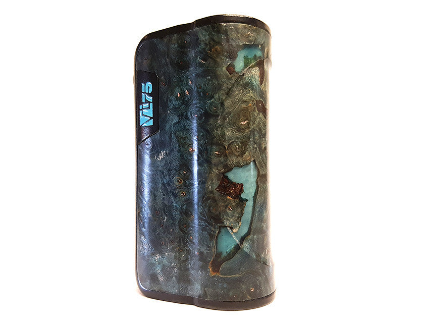 HCigar VT75 Stabilized Wood Limited Edition #74