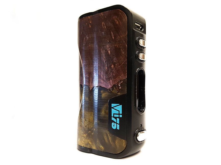 HCigar VT75 Stabilized Wood Limited Edition #77