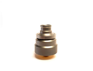 The Typhon RDA by DDP Vape