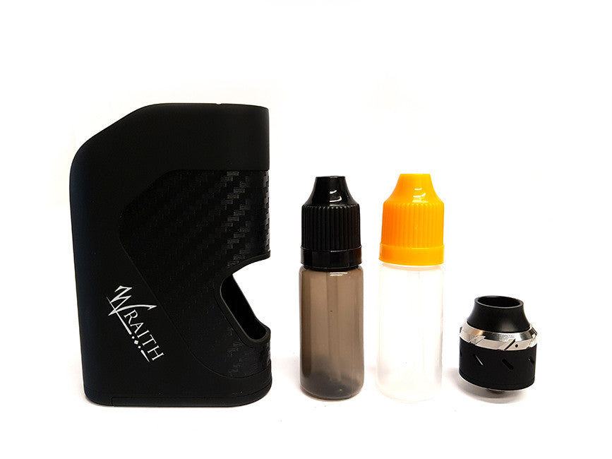 Wraith 80w Squonker Kit by Council of Vapor Toronto Ontario Canada
