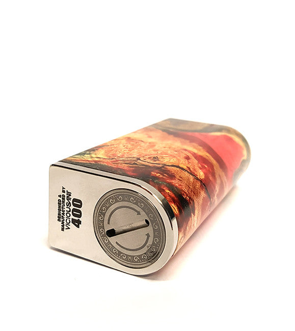 "The Primo ""Powered by Evolv DNA75"" by Vicious Ant Toronto Ontario Canada Wicks & Wires Vape Shoppe"
