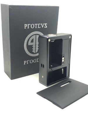 NOOB BOX 18350 by Protues Progeks Toronto GTA Vaughan Ontario Canada | Wicks & Wires Vape Shoppe