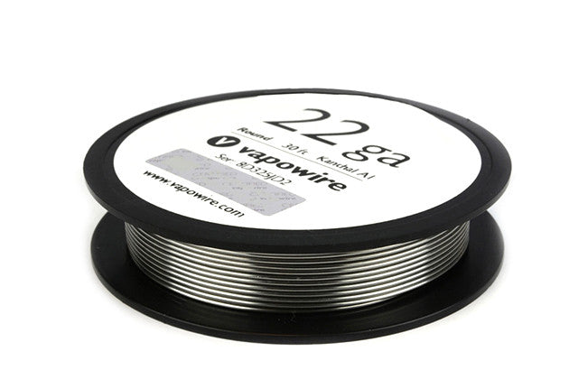 Vapowire Kanthal A1 30ft Spool
