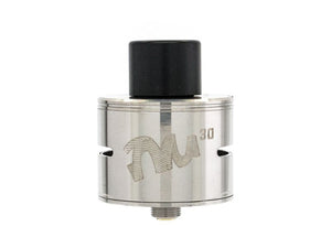 TM30 by Twisted Messes Toronto Ontario Canada Wicks & Wires Vape Shoppe