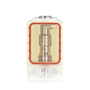 """Nautilink"" Billet Box bridge for Nautilus / Triton Mini Compatible Coils by Velvet Vape Toronto GTA Vaughan Ontario Canada 
