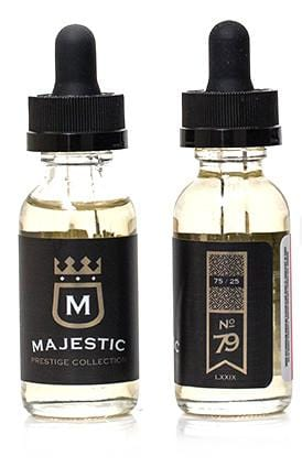 No. 79 - Majestic Prestige Collection