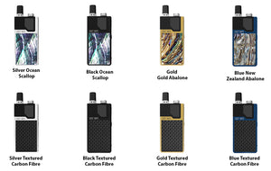 Orion 40W DNA Go AIO POD Kit by Lost Vape Toronto Ontario Canada Wicks & Wires Vape Shoppe