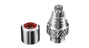 RBA Rebuildable Base Atomizer for GRIMM KIT by HellVape Toronto GTA Vaughan Ontario Canada | Wicks & Wires Vape Shoppe