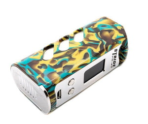VR Stride 80W Box Mod - Special Forces Edition UK Exclusive Toronto Ontario Canada Wicks & Wires Vape Shoppe