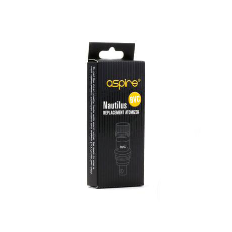 Nautilus 2S Replacement Coil by Aspire Toronto Ontario Canada Wicks & Wires Vape Shoppe