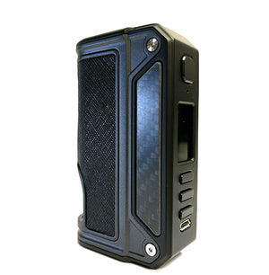 Therion BF Squonker DNA75C TC Box Mod by Lost Vape Toronto Ontario Canada Wicks & Wires Vape Shoppe