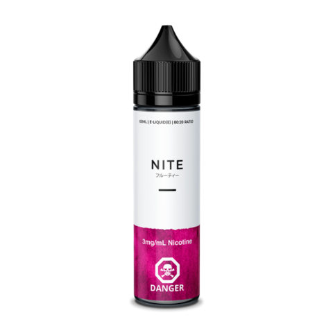 Bloom by Nite Toronto GTA Vaughan Ontario Canada | Wicks & Wires Vape Shoppe