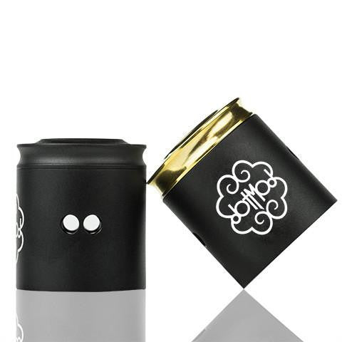 CloudCap Set by DotMod by Toronto Ontario Canada Wicks & Wires Vape Shoppe