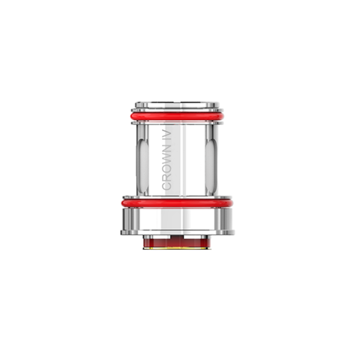 Uwell Crown 4 Replacement Coils by UWELL (4 PACK) Toronto Ontario Canada Wicks & Wires Vape Shoppe