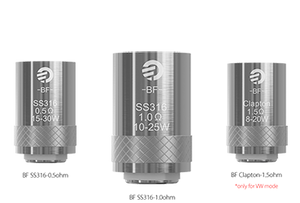 Cubis Replacement Coils - Joyetech