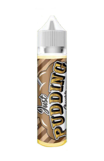 Chocolate Pudding by Cold Turkey Toronto Ontario Canada Wicks & Wires Vape Shoppe