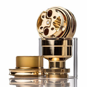 DotMod RTA 24mm by DotMod Toronto Ontario Canada Wicks & Wires Vape Shoppe