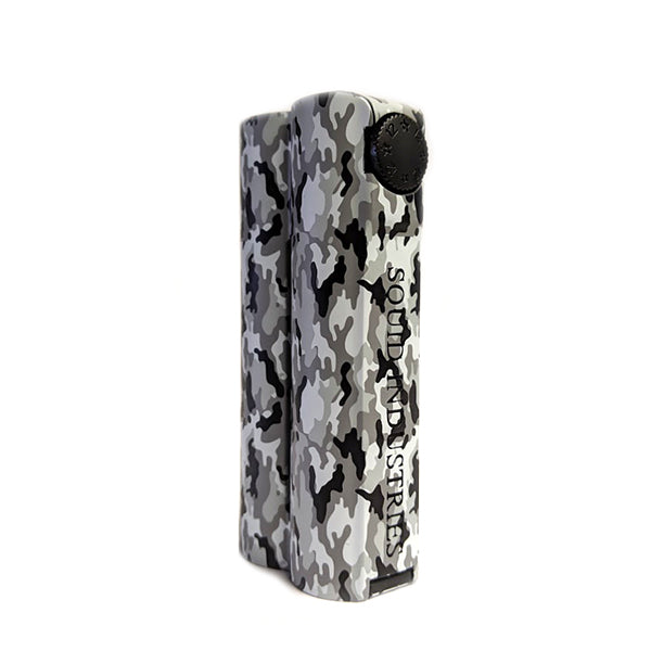 Double Barrel V3 150W Mod - Squid Industries