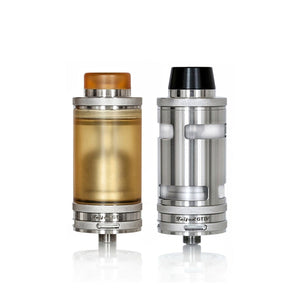 GT IV (GT4) Ultem Tank Kit, 6ml with Taifun Nugget 510 Drip Tip by Taifun Toronto Ontario Canada Wicks & Wires Vape Shoppe
