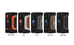 Aegis Legend 200W Box Mod by Geekvape Toronto Ontario Canada Wicks & Wires Vape Shoppe