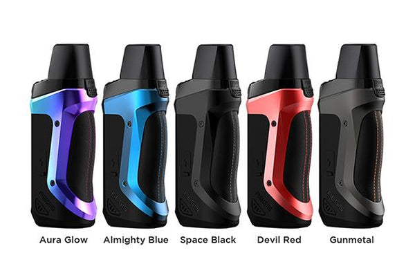 Aegis Boost Pod System by Geekvape Toronto GTA Vaughan Ontario Canada | Wicks & Wires Vape Shoppe