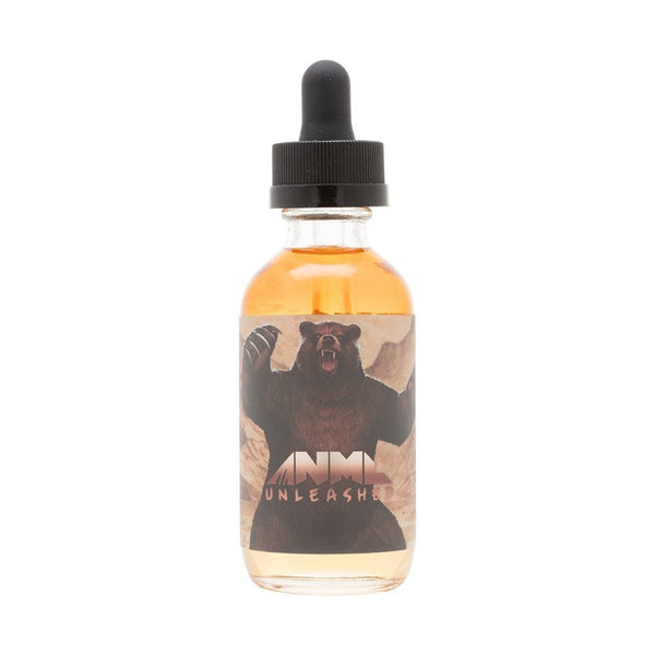 Grizzly by ANML Unleashed Toronto Ontario Canada Wicks & Wires Vape Shoppe